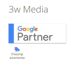 Google Shopping Partner